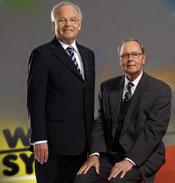 Jörg & Friedrich Wolff - founders Wolff Systems