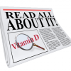 Vitamin D Research News