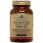 Solgar Vitamin D3 1000IU_