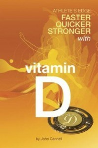 Athlete's Edge – Faster Quicker Stronger with Vitamin D