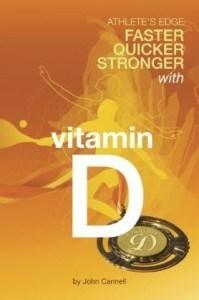 Преимущество атлетов: Выше Быстрее Сильнее с витамином D