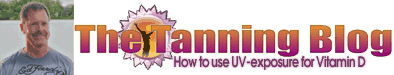 The Tanning Blog